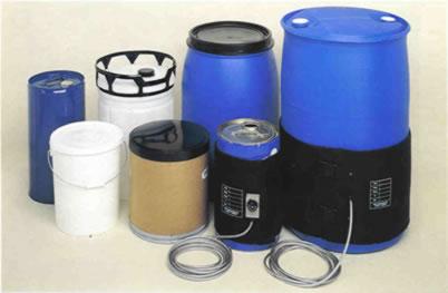 Drum Amp Container Heaters